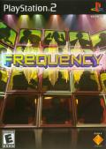 Frequency PlayStation 2 Front Cover