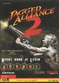 Jagged Alliance 2 Windows Front Cover