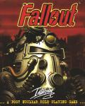 Fallout Windows Front Cover