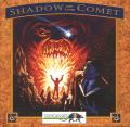 Call of Cthulhu: Shadow of the Comet DOS Other Jewel Case - Front