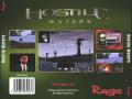 Hostile Waters: Antaeus Rising Windows Other Jewel Case - Back