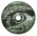 Omikron: The Nomad Soul Windows Media Disc 2