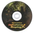 Delta Force 2 Windows Media Bonus DVD - Operation Delta Force 2: Mayday movie