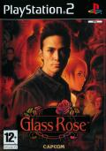 Glass Rose PlayStation 2 Front Cover
