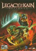 Legacy of Kain: Defiance Windows Front Cover