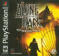 Alone in the Dark: The New Nightmare PlayStation Front Cover