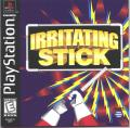 Irritating Stick PlayStation Front Cover