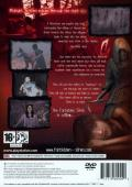 Siren PlayStation 2 Back Cover