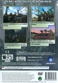 Tom Clancy's Ghost Recon: Jungle Storm PlayStation 2 Other Keep Case (Back)