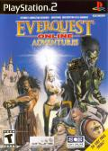 EverQuest Online Adventures PlayStation 2 Front Cover