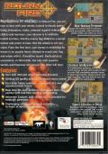 Return Fire PlayStation Back Cover