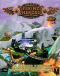 Flying Heroes Windows Front Cover