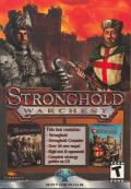 FireFly Studios' Stronghold Warchest Windows Front Cover