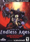 Endless Ages Windows Front Cover