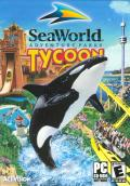 SeaWorld Adventure Parks Tycoon Windows Front Cover