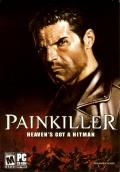 Painkiller Windows Front Cover