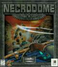 Necrodome Windows Front Cover
