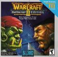 Warcraft II: Battle.net Edition Windows Other Jewel Case - Front