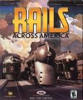 Rails Across America Windows Front Cover