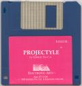 Projectyle Atari ST Media
