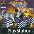 Running Wild PlayStation Front Cover