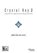 Crystal Key II: The Far Realm Windows Front Cover