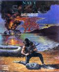 Navy Seal Commodore 64 Front Cover