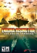 Enigma: Rising Tide Windows Front Cover