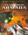 Star Trek: Armada Windows Front Cover