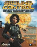 Ground Control: Dark Conspiracy Windows Front Cover
