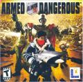 Armed and Dangerous Windows Other Jewel Case - Front