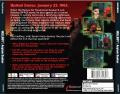 Hellboy: Dogs of the Night PlayStation Back Cover