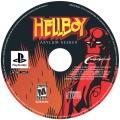 Hellboy: Dogs of the Night PlayStation Media