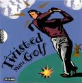 Twisted Mini Golf Windows 3.x Front Cover