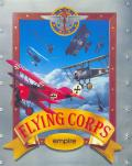 Flying Corps DOS Front Cover