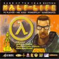 Half-Life: Game of the Year Edition Windows Other Jewel Case - Front
