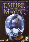 Empire of Magic Windows Front Cover