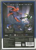 Spider-Man: The Movie Windows Back Cover
