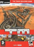TrackMania Windows Front Cover