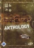 Sudden Strike Anthology Windows Front Cover