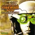 Command & Conquer: Tiberian Sun - Firestorm Windows Other Jewel Case - Front