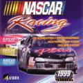 NASCAR Racing: 1999 Edition Windows Front Cover
