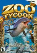 Zoo Tycoon: Marine Mania Windows Front Cover