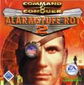 Command & Conquer: Red Alert 2 Windows Other Jewel Case - Front