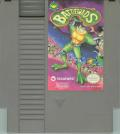 Battletoads NES Media