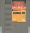 The Guardian Legend NES Media