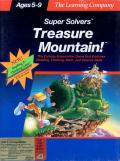 Super Solvers: Treasure Mountain! DOS Front Cover