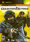 Half-Life: Counter-Strike Xbox Front Cover