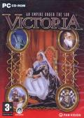 Victoria: An Empire Under the Sun Windows Front Cover