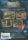 Rygar: The Legendary Adventure PlayStation 2 Back Cover